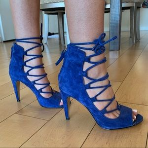 Saks 5th Avenue Heels